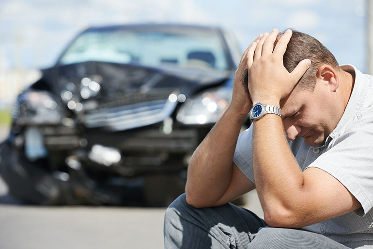 auto accident lawyer MD